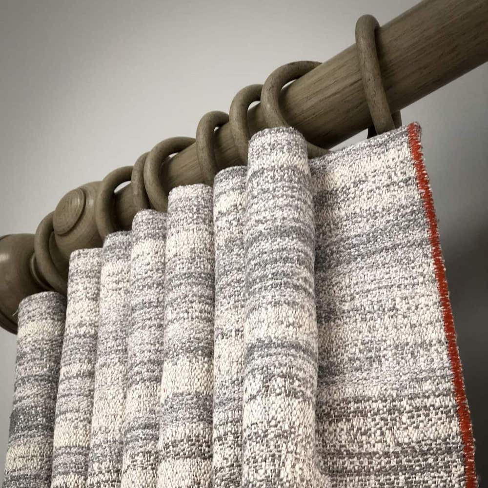 curtain-woven-grey-white-fabric-coloured-edging