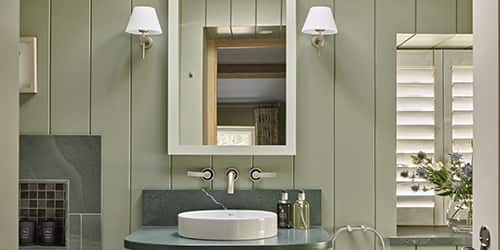 bathroom-interiors-and-styles-olive-green