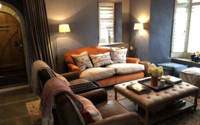 Interior Design features to set your property apart.