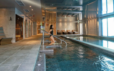 Muddy Stilettos Review Of Lincombe Hall Hotel & Spa