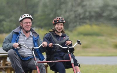 Healthy Holiday Disability Sports Event